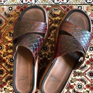 Dansko Women's Sandals size 39